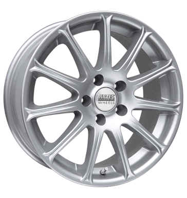 tire - 7.5x18 5x114.3 ET40 Artec BB silber silber lackiert Special offers Rims / Alu Specials testjj First aid kits wheels