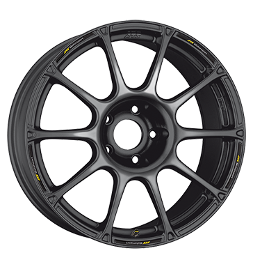 tire - 9x19 5x130 ET48 ATS GTR schwarz dark grey Industrial Tires Rims / Alu Disposal (certified) Inspection packages and kits car