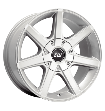 tire - 8.5x18 6x139.7 ET20 Borbet CWE silber crystal silver Steering and axle suspension Rims / Alu Drive, motor + gearbox Tyre repair tires