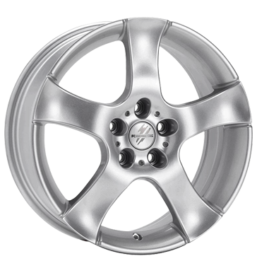 tire - 8x18 5x114.3 ET38 Fondmetal 7200 silber metallic silver Inspection packages and kits Rims / Alu Sweat shirts Hardtops praudh