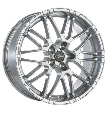 tire - 11x20 5x130 ET40 Oxigin 14 Oxrock chrom bright chrome Motor Rims / Alu One arm wiper Cooling - Climate tyres