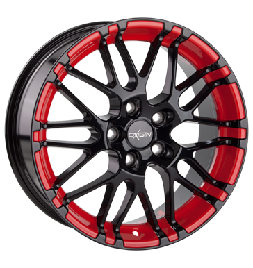 tire - 9.5x19 5x112 ET30 Oxigin 14 Oxrock rot foil red Discover now! Rims / Alu Customizing & Performance Baro tools