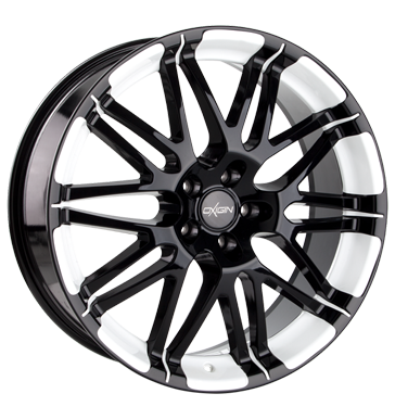 tire - 11x20 5x114.3 ET20 Oxigin 14 Oxrock weiss foil white Hoses Rims / Alu Car tuning + styling Offroad Winter paripakv vaahan