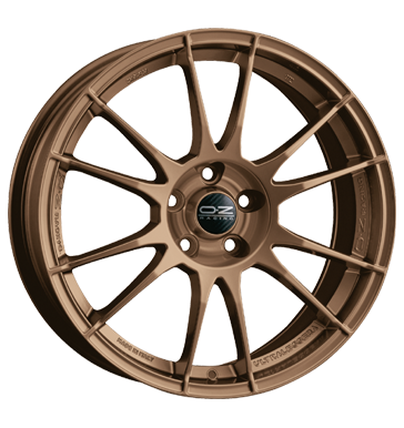 tire - 8.5x20 5x114.3 ET25 OZ Ultraleggera HLT bronze matt bronze Special offers Rims / Alu Truck Winter from 17.5