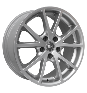 tire - 8x18 5x112 ET45 RH DE Sports silber sportsilber lackiert Test category 1 Rims / Alu Discover now! Tire racks tire