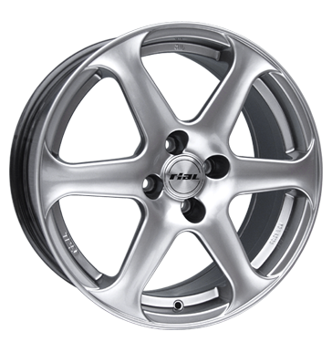 tire - 7x15 4x114.3 ET40 Rial Le Mans ST silber sterling-silber Wheels / steel Rims / Alu Artec Vintage motorcycle parts tyres