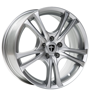 tire - 7.5x17 5x112 ET42 Tomason Easy silber silver Standard In-car accessories Rims / Alu Waistband jackets Hand tools tire